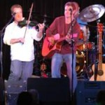 Matt & Steve .. multi-instrumental duo