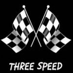 Three Speed band