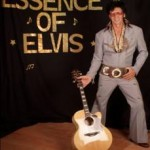 The Essence of Elvis