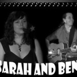 sarah and ben music duo